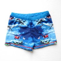 Cheap boy summer brief Best baby swimming shorts