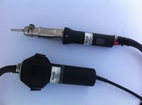 Wholesale hot air welder with long blastic pipe plastic welding gun