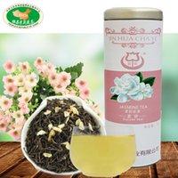 Wholesale China jasmine green tea Chinese jasmine tea scented tea Jinhua jasmine flower tea slimming tea mingya lose Weight g