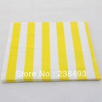 Wholesale via DHL cmX33cm Napkins Party Deco Paper Napkins packs Mix color patterns