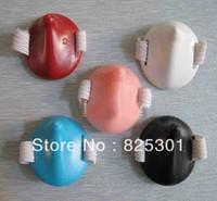 Wholesale-30pcs para Nintendo <b>DS Lite DSi</b> 3DS Finger Touch Stylus Pen