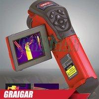 thermal imaging camera - Handheld IR Infrared Thermal Imager Imaging Camera UTi160A Visual Infrared thermometer