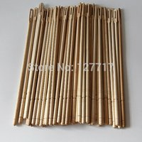 Wholesale Flute Parts Wooden Flute Cleaning Rod