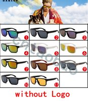 cat waterproofing - without logo New Arrival HOLBROOK UV protection Sport Cycling Sunglasses Men Women Glasses Eyewear