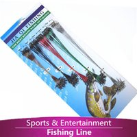 beach leader - ishing Fishing Lines sizes colors cm Fishing Trace Lures Leader Steel Wire Leader Spinner cm Fr