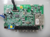 Wholesale gt Original Tested Working LC32HS62B MST740 LC26HS81B motherboard with a variety of screen