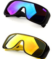 popular sunglasses - 10PCS EVOKE selling sunglasses and colorful trade European and American popular outdoor sports mirror factory direct K1034