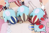 Wholesale 2015 New Cute Elephant Doll Type Soft Glue Cartoon Nail Clippers Nail Tools