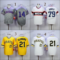 banks sizes - Chicago Cubs Ernie Banks jose abreu Baseball Jersey Cheap Rugby Jerseys Authentic Stitched Size