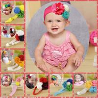 Cheap baby headbands Best girls head accessories