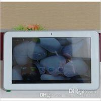 9 pulgadas LT903A MTK6577 Dual Core Tablet PC GPS Bluetooth 4.1 Anroid 512 MB de RAM de 4 GB ROM de doble cámara 1024 * 600 Teléfono 3G phablet