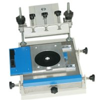 Wholesale Manual CD DVD Screen Printing Machine