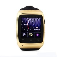 Wholesale Bluetooth Smart Watch ZGPAX S15 MP Camera Pedometer Phone Sync Built in G Memory WristWatch for Android