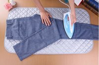 Wholesale Durable Cotton Home Magnetic Ironing Mat pad DHL Fedex