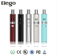 Cheap Joyetech Ego One Electronic Cigarette Joye Ego One Vaporizer Excellent Adjustable Airflow E cigarette Joye Ego One Pen Kits