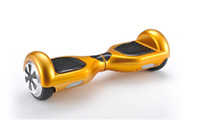 Wholesale Two Wheels Smart Self Balancing Scooters Electric Drifting Board Personal Adult Transporter inches Assorted Colors Electric Skateboard