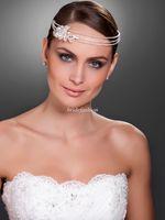 beaded hair pieces - Royal Crowns Shiny Crystals Real Sample Bridal Wedding Tiara Tiaras Hair Accessories Head Pieces Tiara Crystals Beaded