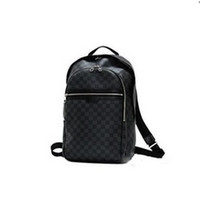 Wholesale 2016 Hot Sell Classic Fashion bags women men Backpack Style Bags Duffel Bags Unisex Shoulder Handbags lqh2018