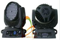 Wholesale W LED Moving Head Light Quality RGBW LED Stage Light