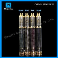 Wholesale Factory price for Carbon Vision Spinner3 variable voltage V vision spinner mah with carbon fiber material