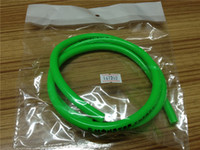 Wholesale Hot Products High quality Motorcycle Rubber Fuel Line Hose Tube for Motorcycle Universal Meter Five Colors