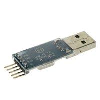 New Hot vente New adaptateur Arrivée Convertisseur USB vers RS232 TTL Imported Auto Converter Module en charge du système Win7