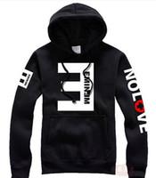 Wholesale 2014 Winter Men s Fleece Hoodies Eminem Printed Thicken Pullover Sweatshirt Men Sportswear Fashion Clothing