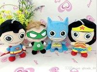 best marvel movies - LJJD3803 New Arrival superhero toys Best gift for kids The Avengers plush toys Marvel Stuffed Toys Superhero plush toys