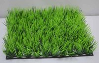 artificial jungle plants - Artificial long grass jungle plants mat foliage wragaming roleplaying home wedding decoration