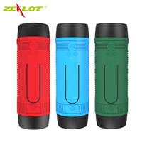 Cheap Zealot S1 Best Portable Subwoofer