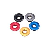 Wholesale Hot Sale Bicycle Bolt Cycling Parts Crankset Bolt Arm Fixing Bolt BB Axis Screw for Mountain Road Bike