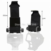 Wholesale Game Controller Gamepad Holder Clip Mount Cradle Extendable for Sony PlayStation PS4 for Samsung Galaxy Note S5 S4 HTC LG