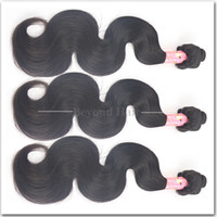 Wholesale 3pcs mixed sizes to Indian hair product A body wave hair weave