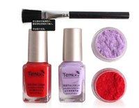 nail polish set - Velvet Nail Polish Set