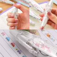 Wholesale Baby Correction Tape Pen Tape Stickers For Organizers Planners Limited Plus Deco Rush Decoration Automotive