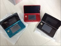 3ds games - Oriignal handheld game console for DS or under v4 region free with brand new box and manual