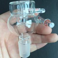 Wholesale Smoking Dogo latest quartz honey bucket quartz nail mm mm