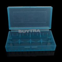 Wholesale Hot Selling Battery Box With Low Price High Quality18650 CR123A Battery Holder Box Storage For Sale