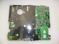 Wholesale for asus F83T laptop motherboard intel non integrated DDR2