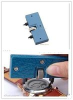 Wholesale New Rectangle Adjustable Watch Back Cover Opener Remover Wrench Repair Tool