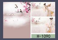 Wholesale 2016 mx200m newborn photography background ethylene studio photos of background photo studio background H
