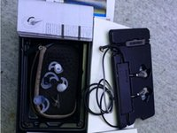 Wholesale 2015 New Arrival earphone Noise Cancelling in Ear Headphones with MIC Control Talk