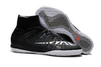 cotton - Men s Mercurial Superfly IC Elastico Superfly TF Soccer Boots Cleats Men shoes Soccer Shoes Football Shoes