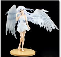 Wholesale 2015 New Angel BeatsTenshi Kanade Tachibana Good Smile Ver Limited