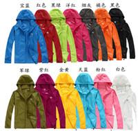 nylon windbreaker jacket - Brand Hiking Windbreaker XS XXXL Women Men raincoat Outdoor Sport Waterproof Jacket Windproof Quick dry Clothes Skinsuit Plus Size Outwear