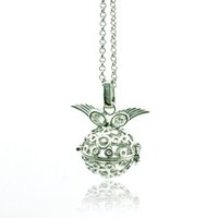 Cheap Pendant Necklaces Angel Necklace Best South American Women's Charms Necklace