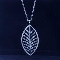Colgante ajustable de la joyería de los colgantes del collar de Pandora Nueva plata de la plata esterlina de la original 925
