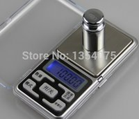 Wholesale pcst mini x LCD electronic scales Gram Digital Pocket Scale Jewelry Scale kitchen scale g order lt no track