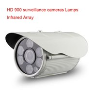 Wholesale HD high definition infrared night vision surveillance camera array CMOS video monitors Waterproof camera probe