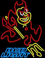 beer state - Revolutionary Neon Super Bright Bud Light Arizona State Sun Devils Neon Beer Signs24 quot x20 quot Available multiple Sizes
